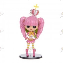 One Piece Figurine QPOSKET Perona ou Perhona