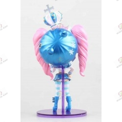 Perona de One Piece  QPOSKET winter Version Girls Season Special dos