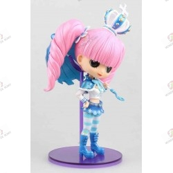 Perona de One Piece QPOSKET winter Version Girls Season Special face