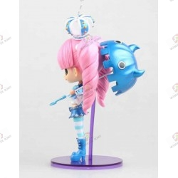 Perona de One Piece  QPOSKET winter Version Girls Season Special profil