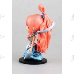 QPOSKET ONE PIECE Princess Shirahoshi winter Version profil 1
