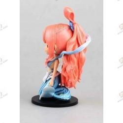 QPOSKET ONE PIECE Princess Shirahoshi winter Version profil 1