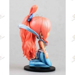QPOSKET ONE PIECE Princess Shirahoshi winter Version profil 2