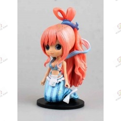 QPOSKET ONE PIECE Princess Shirahoshi winter Version profil 3