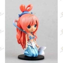 QPOSKET ONE PIECE Princess Shirahoshi winter Version profil 4