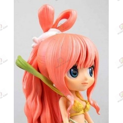 QPOSKET ONE PIECE Princess Shirahoshi spring Version close up profil