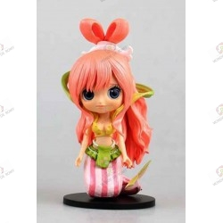 QPOSKET ONE PIECE Princess Shirahoshi spring Version face