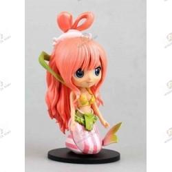 QPOSKET ONE PIECE Princess Shirahoshi spring Version trois quarts droite