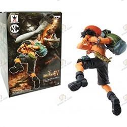 One Piece Figure PVC Portgas D Ace Edition