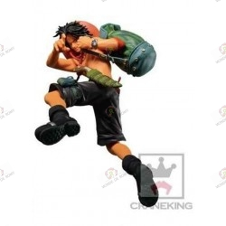 One Piece Banpresto Figure Colosseum IV Portgas D. Ace global