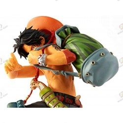 One Piece Banpresto Figure Colosseum IV Portgas D. Ace coté