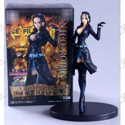 One Piece DXF the grandline Lady Nico Robin One Piece Film Gold Vol.2 avec boite