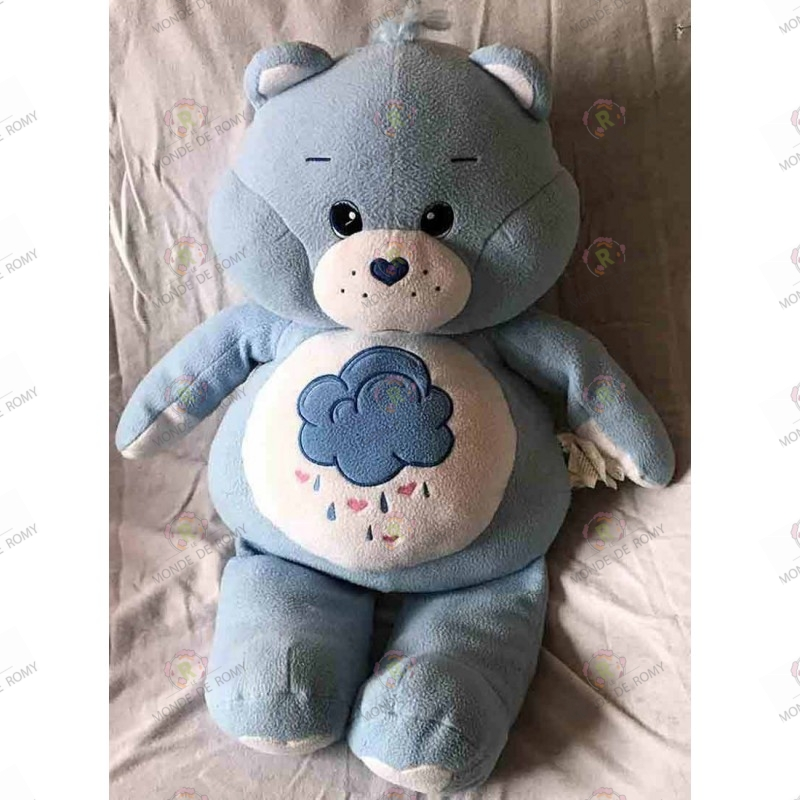 giant plush Care bear Grumpy