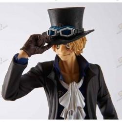 Figurine PVC One Piece Sabo