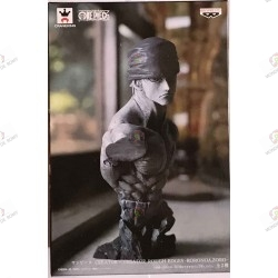 One Piece Bust PVC Roronoa...
