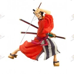 FIGURINE PVC ONE PIECE Kinemon Figure colosseum Vol. 3 SCultures 2