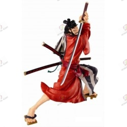 FIGURINE PVC ONE PIECE Kinemon Figure colosseum Vol. 3 SCultures 3