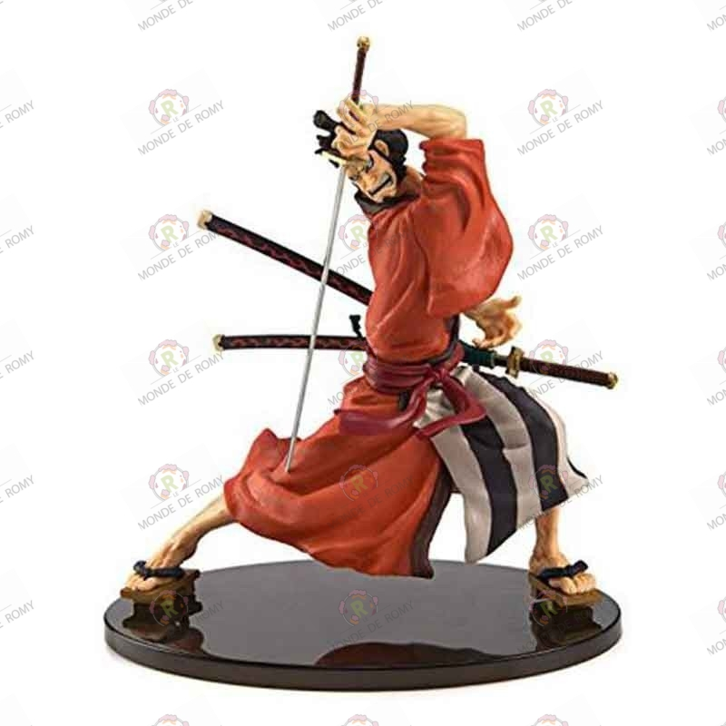 FIGURINE PVC ONE PIECE Kinemon Figure colosseum Vol. 3 SCultures 1