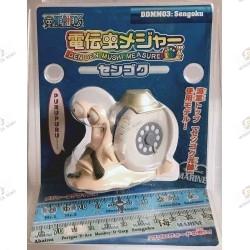 Mètre ruban One Piece Escargophone Den Den Mushi Sengoku Edition Limitée boite