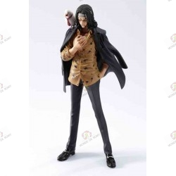 Figurine PVC One Piece Rob Rucchi