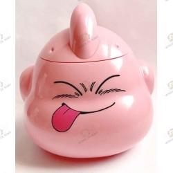 Dragon Ball Z Ichibankuji Super rival Retsuden Prize D Mr Buu, Majin Buu candypot (bonbonnière) unpacked