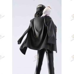 Figurine PVC One Piece Rob Rucchi dos