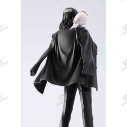 Figurine PVC One Piece Rob Rucchi dos