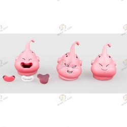 Dragon Ball Z Figurine Ichibankuji Sculpture Figure colosseum Mr Buu, Majin Buu tetes alternatives