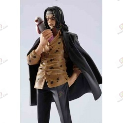 Figurine PVC One Piece Rob Rucchi plan americain
