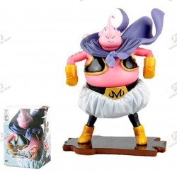Dragon Ball Z Figurine Ichibankuji Sculpture Figure colosseum Mr Buu, Majin Buu avec boite