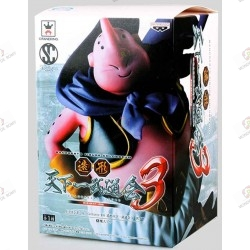 Dragon Ball Z Figurine Ichibankuji Sculpture Figure colosseum Mr Buu, Majin Buu boite 3D