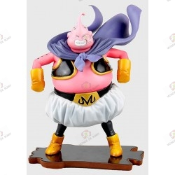 Dragon Ball Z Figurine Ichibankuji Sculpture Figure colosseum Mr Buu, Majin Buu face dents