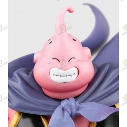Dragon Ball Z Figurine Ichibankuji Sculpture Figure colosseum Mr Buu, Majin Buu gros plan dents