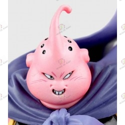 Dragon Ball Z Figurine Ichibankuji Sculpture Figure colosseum Mr Buu, Majin Buu gros plan vice