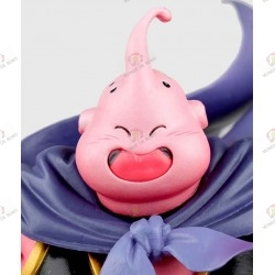 Dragon Ball Z Figurine Ichibankuji Sculpture Figure colosseum Mr Buu, Majin Buu gros plan langue rouge
