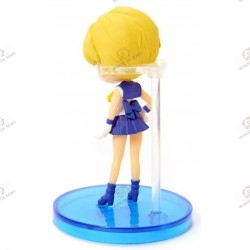 FIGURINE QPOSKET Sailor Moon:  Sailor Uranus dos
