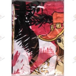 Rare Nami bath towel from One Piece