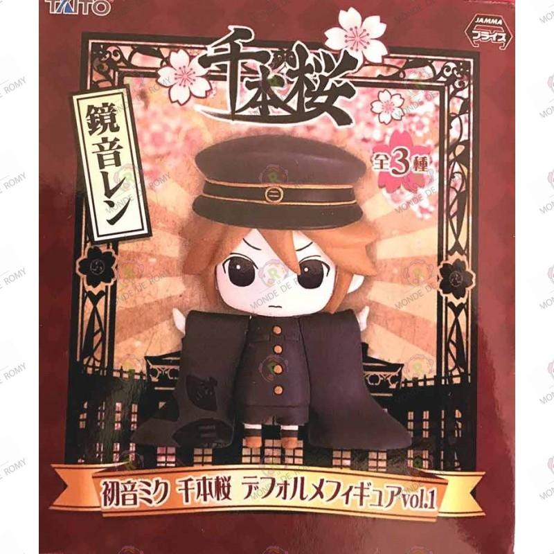 Figurine Len Kagamine de Senbonzakura Vocaloid