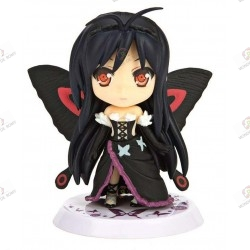 Accel World Kuroyukihime Chibi Mini Figurine
