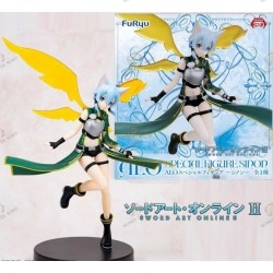 SWORD ART ONLINE II Asada Shino's avatar Sinon version Spéciale Alo