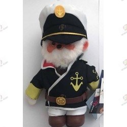 Captain Okita Peluche Kiki...