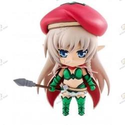Figurine Queen's Blade Nendoroid Alleyne
