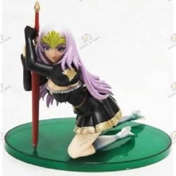 Figurine Queen's Blade: rebellion Annelotte Kreutz