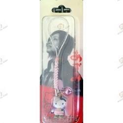 Strap Porte clefs Hello Kitty Azumi 2: Death or Love boite
