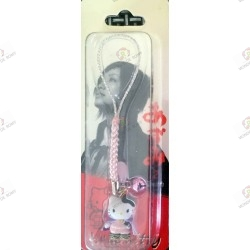 Strap Porte clefs Hello Kitty Azumi 2: Death or Love boite