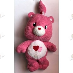 Care Bear Love a Lot...