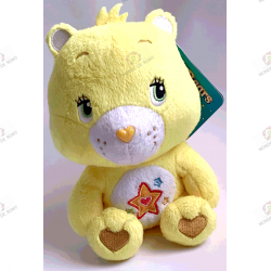 Care Bear SuperStar Bear...