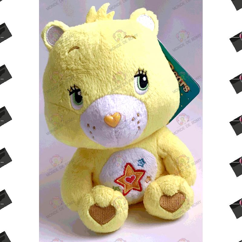 Bisounours SuperStar Bear edition limitée