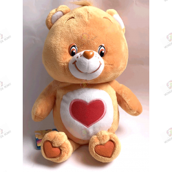 Care Bear Tenderheart Bear plush import