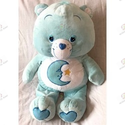 Plush Giant  Care Bear Bedtime